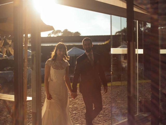 La boda de Alex y Asun en Nigran, Pontevedra 160