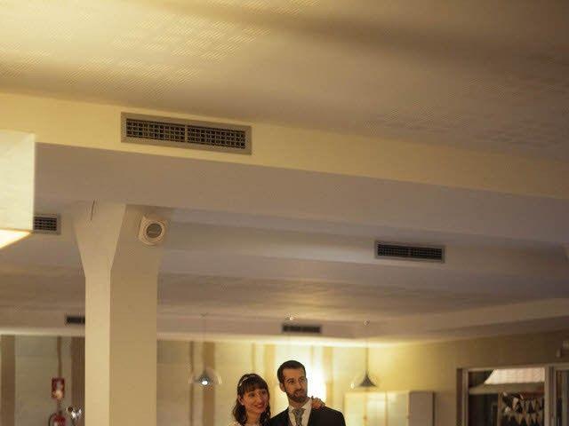 La boda de Alex y Asun en Nigran, Pontevedra 165