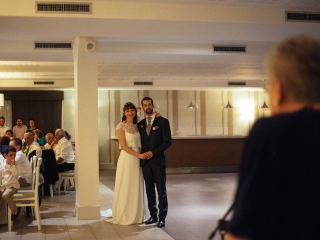 La boda de Alex y Asun en Nigran, Pontevedra 166