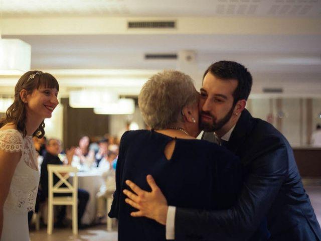 La boda de Alex y Asun en Nigran, Pontevedra 167