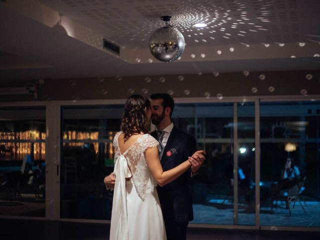 La boda de Alex y Asun en Nigran, Pontevedra 168