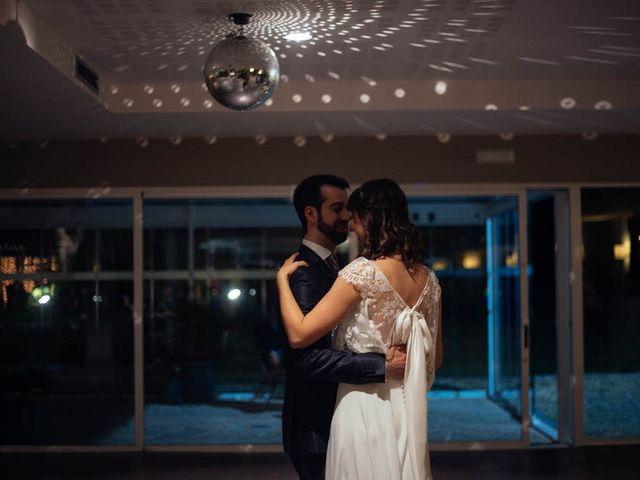 La boda de Alex y Asun en Nigran, Pontevedra 169