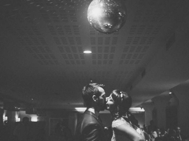 La boda de Alex y Asun en Nigran, Pontevedra 171