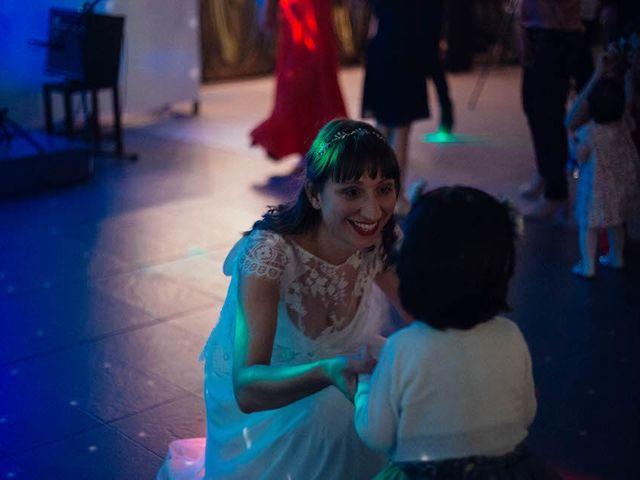 La boda de Alex y Asun en Nigran, Pontevedra 173