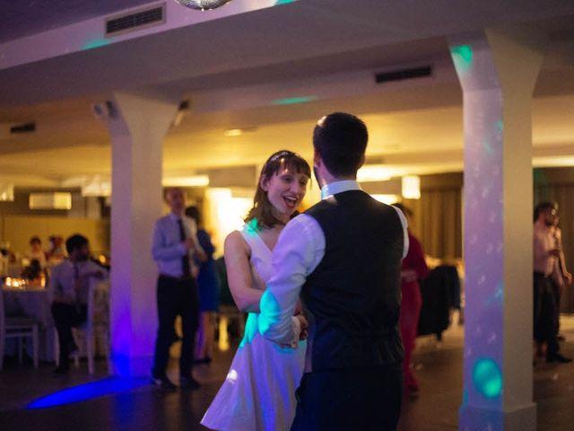 La boda de Alex y Asun en Nigran, Pontevedra 177