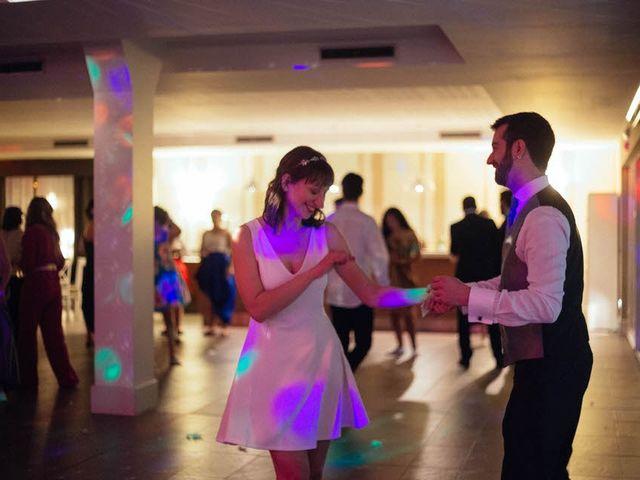 La boda de Alex y Asun en Nigran, Pontevedra 178