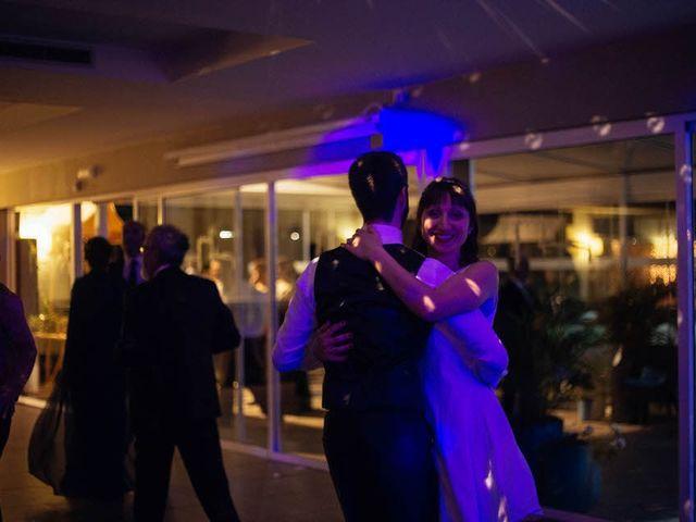 La boda de Alex y Asun en Nigran, Pontevedra 179