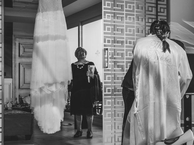 La boda de Angel y Laia en Benidorm, Alicante 22