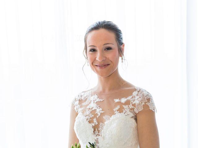 La boda de Angel y Laia en Benidorm, Alicante 25
