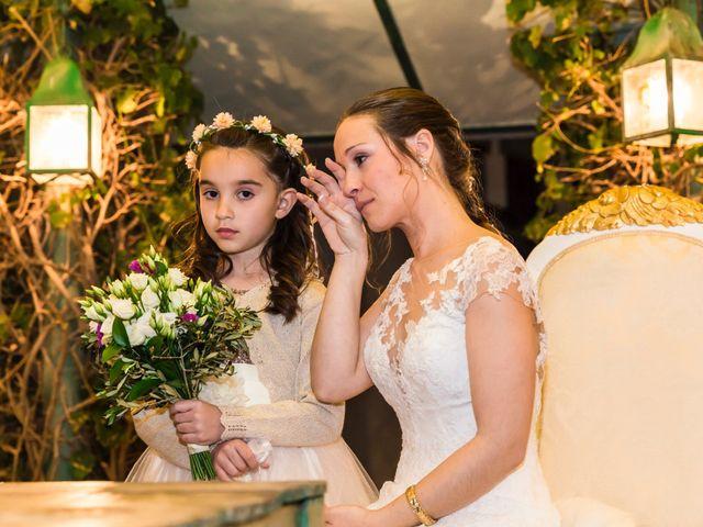 La boda de Angel y Laia en Benidorm, Alicante 33