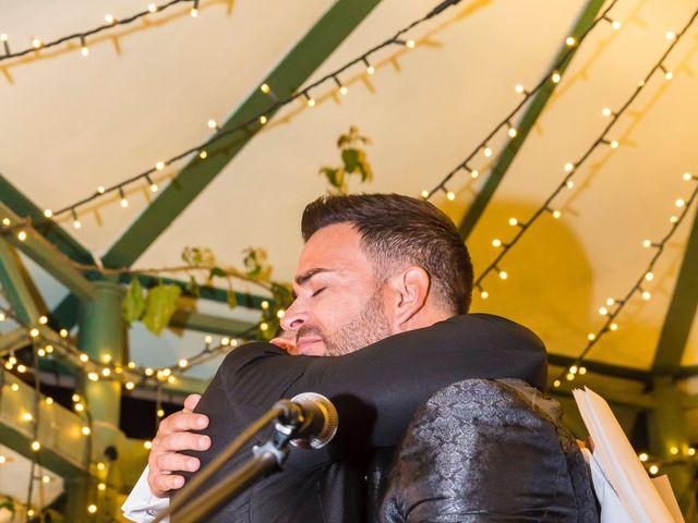 La boda de Angel y Laia en Benidorm, Alicante 36