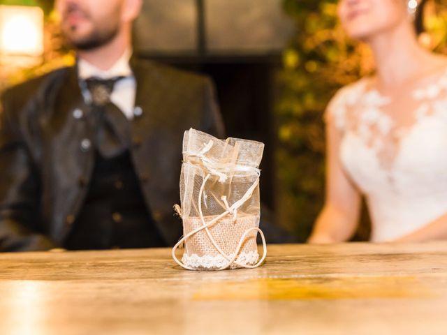 La boda de Angel y Laia en Benidorm, Alicante 37