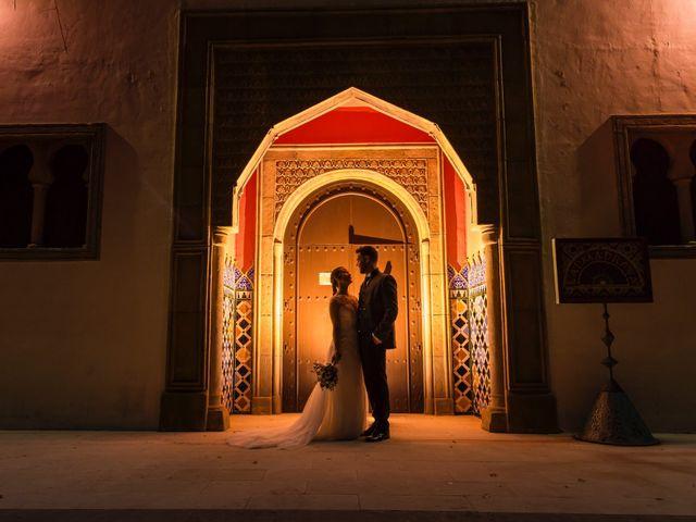 La boda de Angel y Laia en Benidorm, Alicante 43