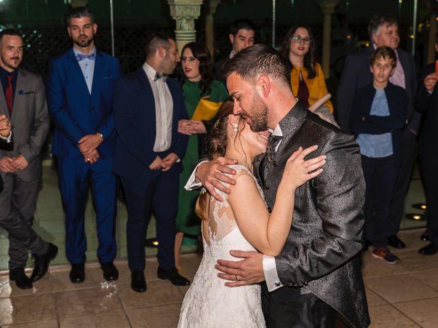 La boda de Angel y Laia en Benidorm, Alicante 48