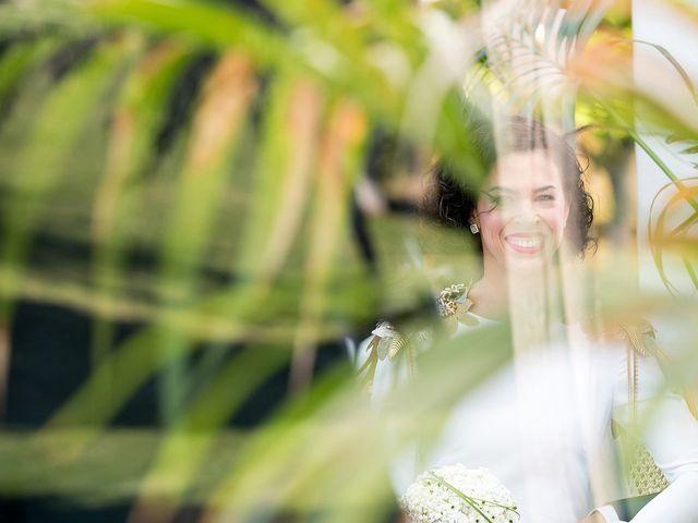 La boda de Pablo y Olaia en Castejon, Navarra 8