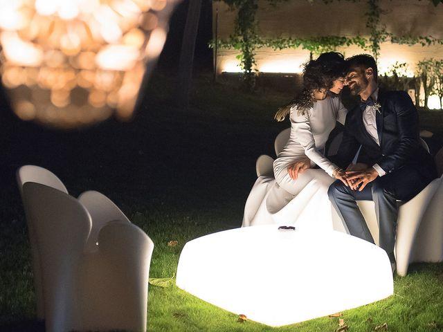 La boda de Pablo y Olaia en Castejon, Navarra 13