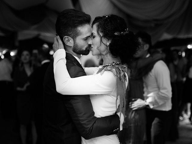 La boda de Olaia y Pablo