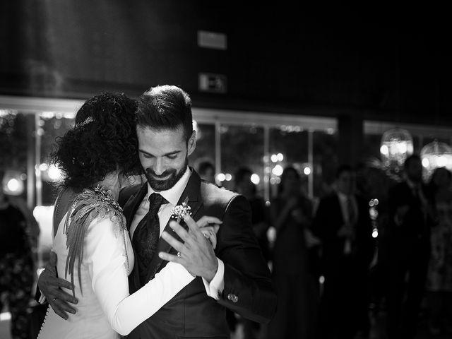 La boda de Pablo y Olaia en Castejon, Navarra 20