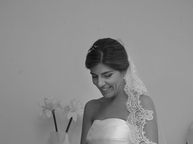 La boda de Antonio y Ana en El Palmar (El Palmar), Murcia 13