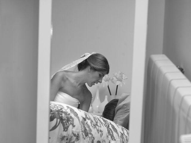La boda de Antonio y Ana en El Palmar (El Palmar), Murcia 14