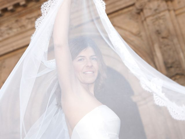 La boda de Antonio y Ana en El Palmar (El Palmar), Murcia 16