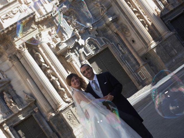 La boda de Antonio y Ana en El Palmar (El Palmar), Murcia 17