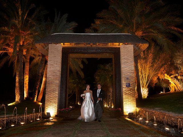 La boda de Antonio y Ana en El Palmar (El Palmar), Murcia 19