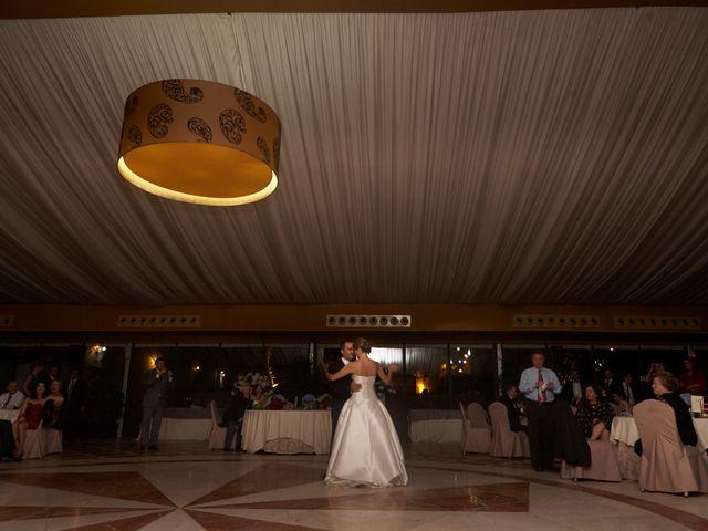 La boda de Antonio y Ana en El Palmar (El Palmar), Murcia 21