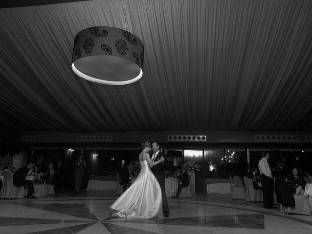La boda de Antonio y Ana en El Palmar (El Palmar), Murcia 23