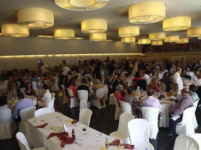La boda de Pablo y María en Lepe, Huelva 3