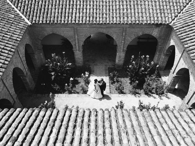 La boda de Pablo y María en Lepe, Huelva 8
