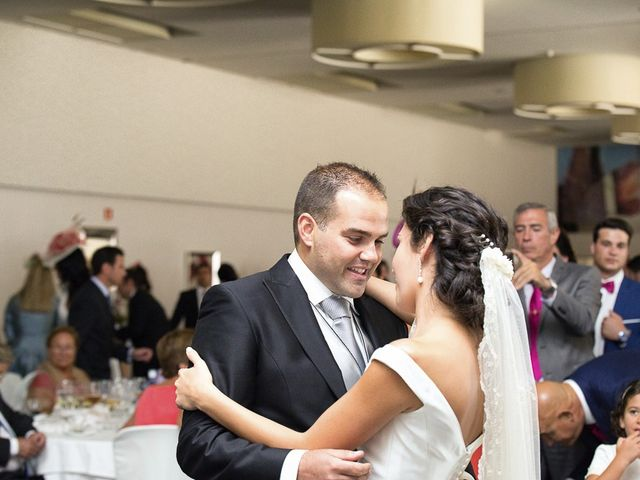 La boda de Pablo y María en Lepe, Huelva 9
