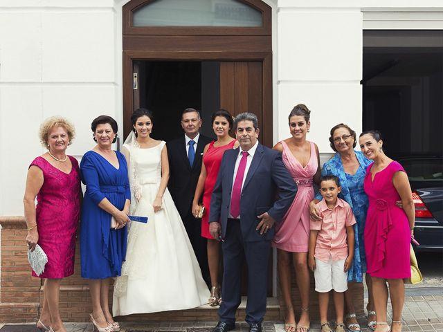 La boda de Pablo y María en Lepe, Huelva 16
