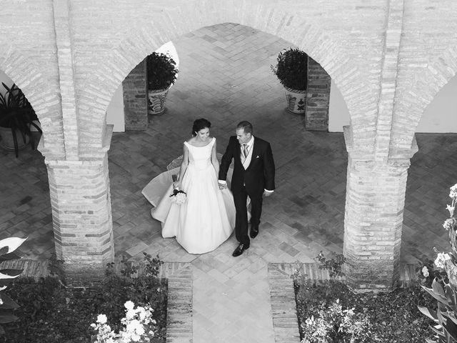 La boda de Pablo y María en Lepe, Huelva 49