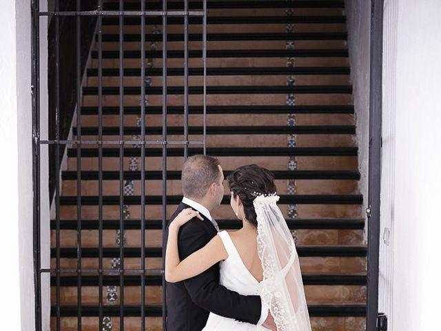 La boda de Pablo y María en Lepe, Huelva 50