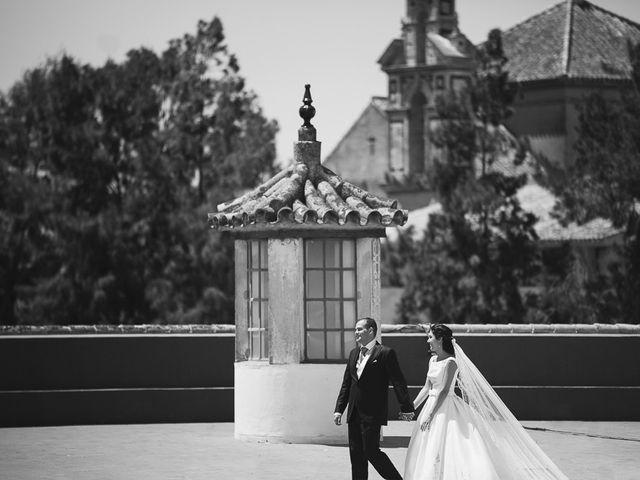 La boda de Pablo y María en Lepe, Huelva 51
