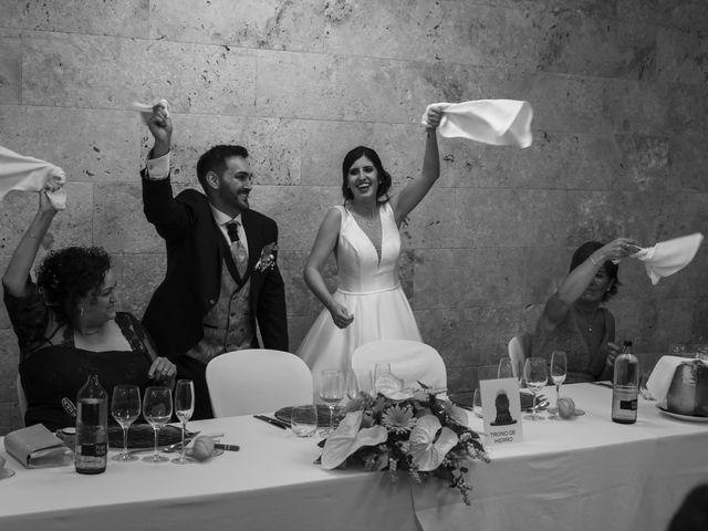 La boda de David y Esther en Sant Ferriol, Girona 29