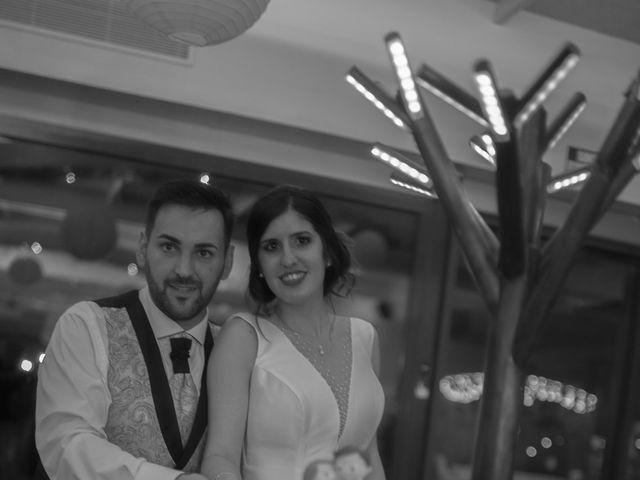 La boda de David y Esther en Sant Ferriol, Girona 64