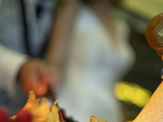 La boda de David y Esther en Sant Ferriol, Girona 66
