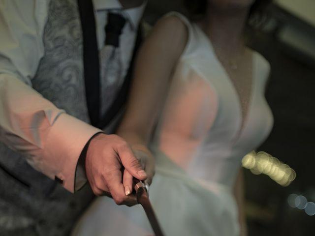 La boda de David y Esther en Sant Ferriol, Girona 67