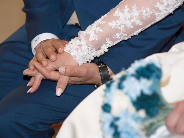 La boda de Sergio y Laura en Algete, Madrid 18