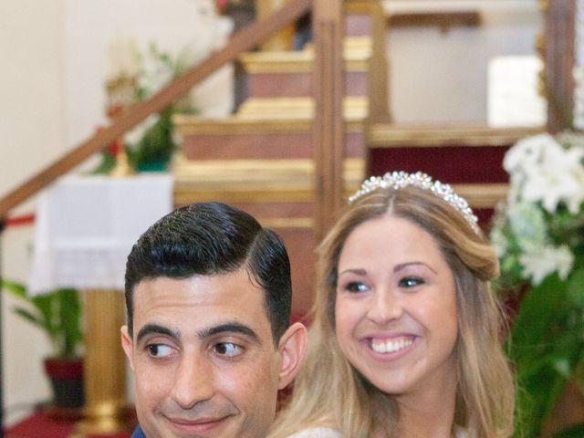 La boda de Sergio y Laura en Algete, Madrid 22