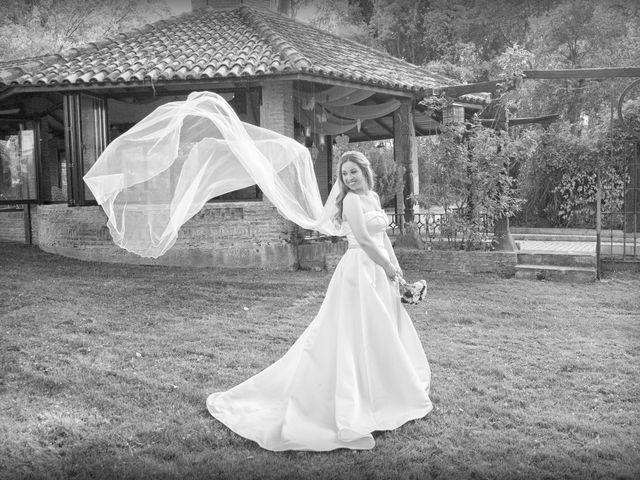 La boda de Sergio y Laura en Algete, Madrid 35