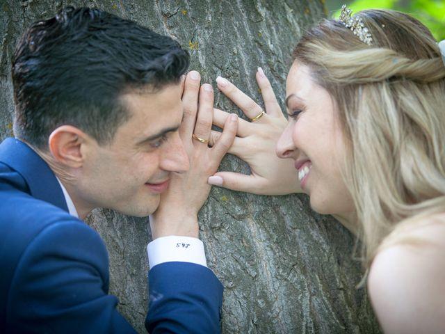 La boda de Sergio y Laura en Algete, Madrid 37
