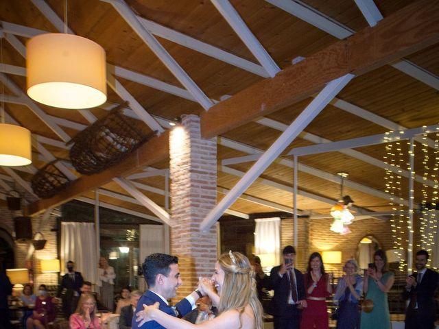 La boda de Sergio y Laura en Algete, Madrid 42