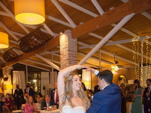 La boda de Sergio y Laura en Algete, Madrid 44