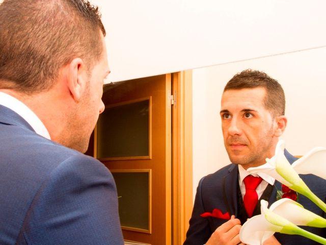 La boda de Ruben y Mariya en Vilanoveta, Barcelona 1