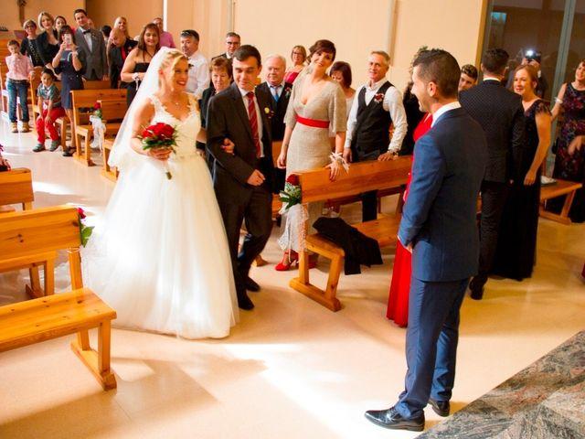 La boda de Ruben y Mariya en Vilanoveta, Barcelona 8