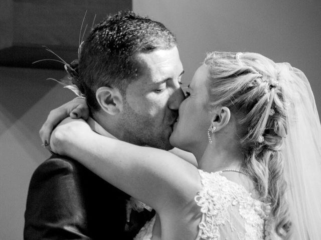 La boda de Ruben y Mariya en Vilanoveta, Barcelona 9