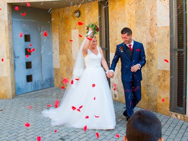 La boda de Ruben y Mariya en Vilanoveta, Barcelona 10